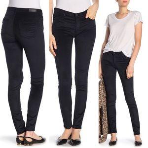 "AG Corduroy Super Skinny Fit Jeans ""The Legging"""